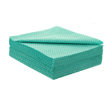 All Purpose Cloth Green (Pack of 50)