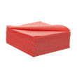 All Purpose Cloth Red (Pack of 50)