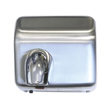 Kleen Hands Electric warm air dryer ( chrome satin finish )