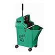 SYR Nu Lady 2 Combo Bucket (Green)